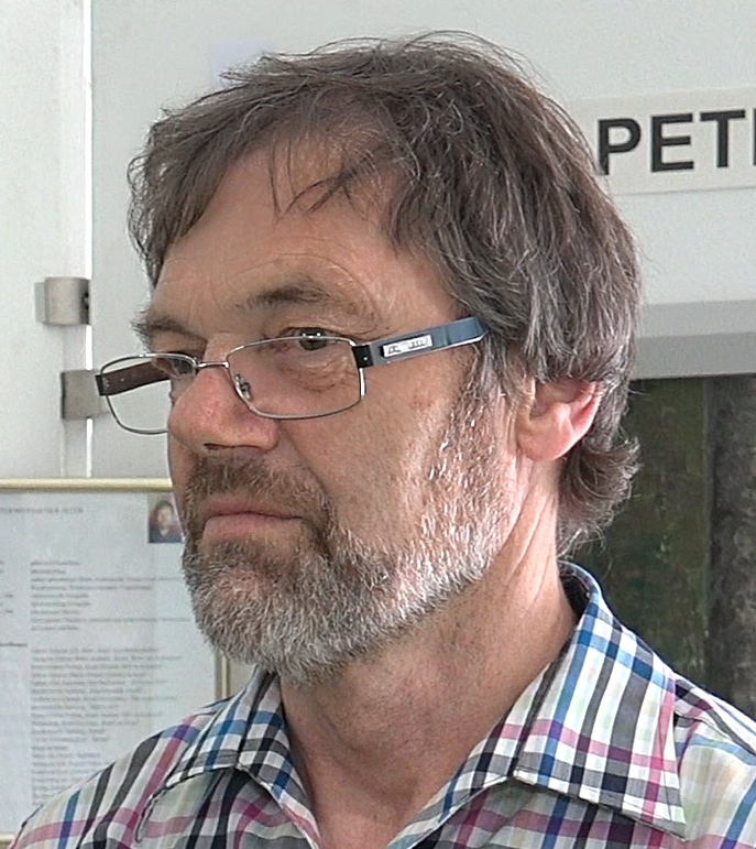 Unterweissbacher Peter
