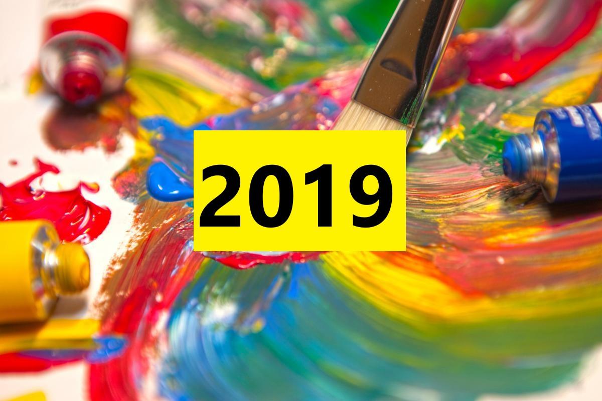 kunst 2019