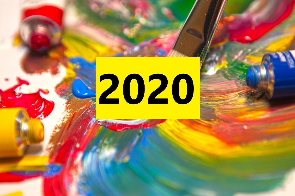 kunst 2020