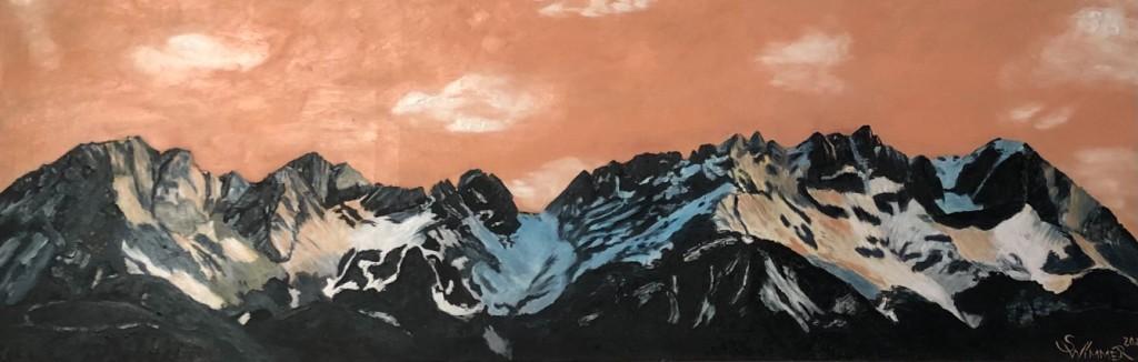 07-Sonnenaufgang am Wilden Kaiser