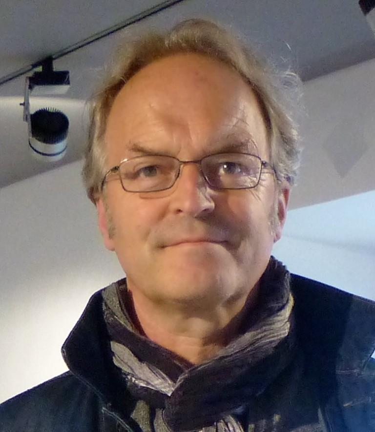 Christian Moschen neu